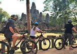 Angkor Sunrise 2 Days Tour by Bike From Siem Reap