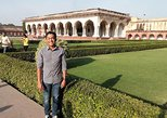 4-Day Golden Triangle Tour With Private Driver and Hotels