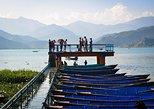 3 Days Pokhara Sightseeing Tour from Kathmandu