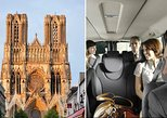 Champagne Tour from Paris : Reims Cellars- Champagne Tasting (small group 8 max)