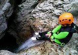 Family Canyoning Trip in Bovec, Slovenia - Sušec Canyon