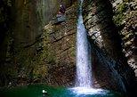 Extreme Canyoning Trip in Bovec, Slovenia - Kozjak Canyon
