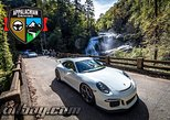 Appalachian Driving guided Porsche Driving Tours