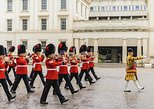 March with the Guards: Changing of the Guard Tour