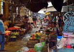 Belen Market,Manatees, Quistococha zoo