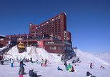Full day Valle nevado ski center