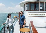 1.5-hour Historical New England Harbor Cruise