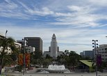 Los Angeles Beginnings Walking Tour
