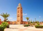 Marrakech Medina Walking Tour: Half-Day Guided Tour