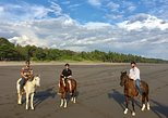 Central America - Costa Rica: Quality Horseback Riding Beach Tours CR BEACH BARN, Esterillos Este Bejuco.