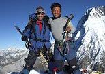Island peak climbing arrange from Chhukung