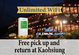 WiFi Rental in Taiwan - Pick up at Kaohsiung International Airport