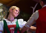 Skip the Line: Tyrolean Folk Show Ticket in Innsbruck