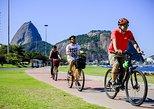 Bike Tour of Lapa Red Beach Urca and Botafogo