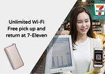Unlimited WiFi Hotspot Rental in Singapore