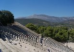 Mycenae and Epidaurus Day Trip from Athens