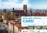 Munich Card: Save at attractions and tours & public transport included