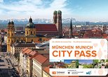 Munich City Pass: Admission to 45 activities and Public Transport