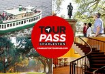 Charleston Tour Pass | Includes 40 Top Attractions