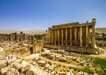 Baalbek, Anjar and Ksara Winery Tour