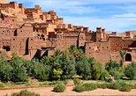 3 Days Sahara Desert Tour From Marrakech To Merzouga