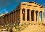 Piazza Armerina & Agrigento - Villa Romana Del Casale & Valley Of Temples