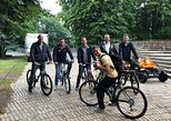 1- or 3-Hour Private Kyiv Guided Bike Tour