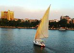 2 Hours Felucca Ride on the Nile River from Cairo