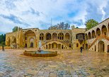 Deir el Qamar, Beiteddine Palace and Shouf Cedars