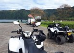 ATV / Moto 4 and Canoeing - Sete Cidades (Full Day) with lunch.
