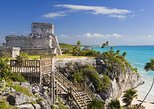 4x1 VIP Excursion - Tulum, Coba, Cenote & Playa del Carmen