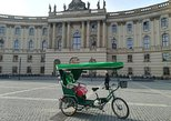 Berlin by Rickshaw (2 pers)