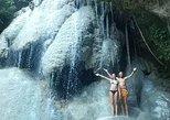 Cebu South Three Waterfalls Tour