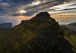 Slættaratindur (Highest Mountain in Faroe Islands)+Golden Circle Tour