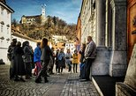 Classic Ljubljana Walking Tour (with an Urban Twist)