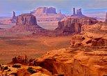7 Hour (Scenic & Photographic) Hunts Mesa Tour