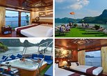 2 days 1 night cruise_Private Balcony, transfer,kayak,hiking,cooking class,meals