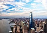 An All Inclusive Experience Lower NYC Walking Tour & WTC One World Observatory