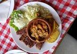 Food by Foot Skopje Tour