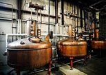 Distillery Tour and History of St. Augustine
