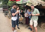 Explore local Livelihood with half day tour by tuk tuk or by Bicycle