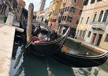 Exclusive Venice private walking tour (4h) with a licensed tour guide (no group)