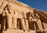Private tour to Abu Simbel from Aswan by Car or Minibus