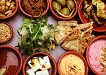 Traditional Cuisine & Cultural Flavours - City Walking Food Tour Limassol 2hrs