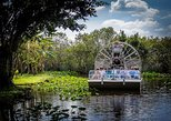 Miami Super Saver: Everglades Airboat Adventure and Miami City Tour