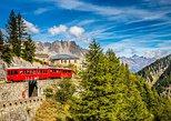 Chamonix Mont-blanc Private Day Trip from Geneva