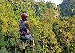 Thai'd Up Zip Line Adventures in Krabi