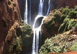 Guided Day Trip From Marrakech to Ouzoud Waterfalls