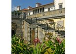 visit the vizcaya museum and gardens