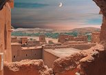 Day Trip From Marrakech to Ouarzazat Visiting Ait Ben Haddou Kasbah_Shared Group